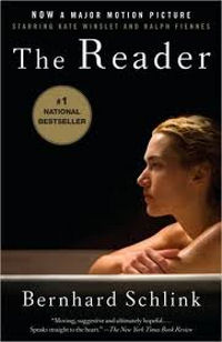 The Reader Book Cover
