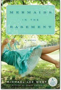 Mermaids in the Basement Book Cover