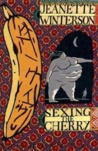 Sexing the Cherry Book Cover