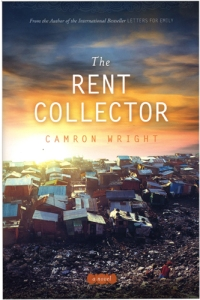 The Rent Collector Book Cover